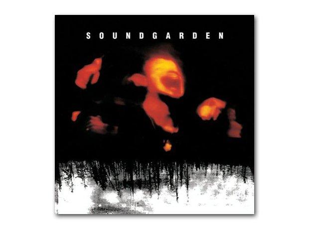 Soundgarden - Superunknown album cover