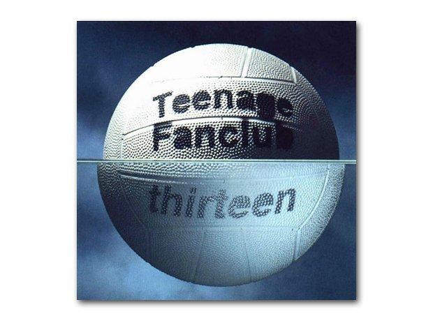 Teenage Fanclub - Thirteen