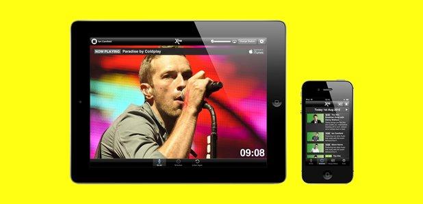 Listening on iPhone & iPad