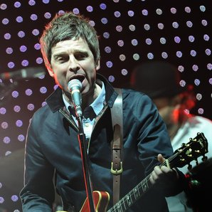 Noel Gallagher's Flying High Birds