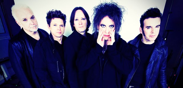 The Cure 2013