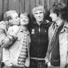 The Stone Roses Pennie Smith