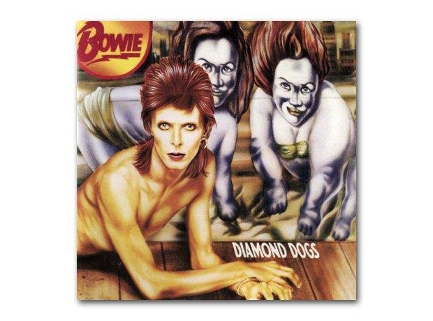 David Bowie - Diamond Dogs