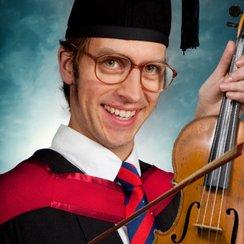 Violin geek