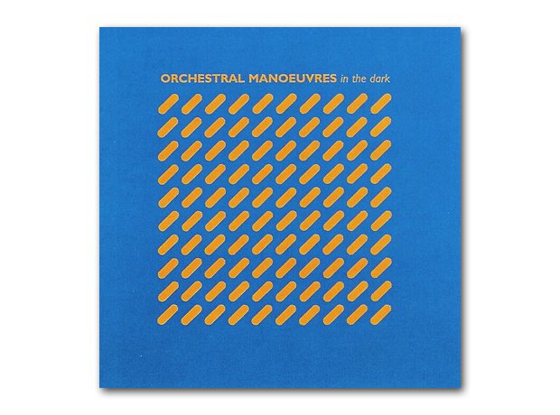 OMD - Orchestral Manoeuvres In The Dark