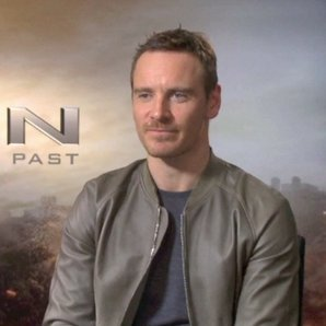 X-Men FM: Michael Fassbender