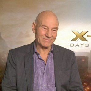 X-Men FM: Sir Patrick Stewart