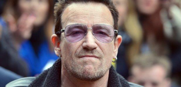 Bono November 2014