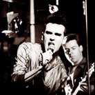 The Smiths Morrissey