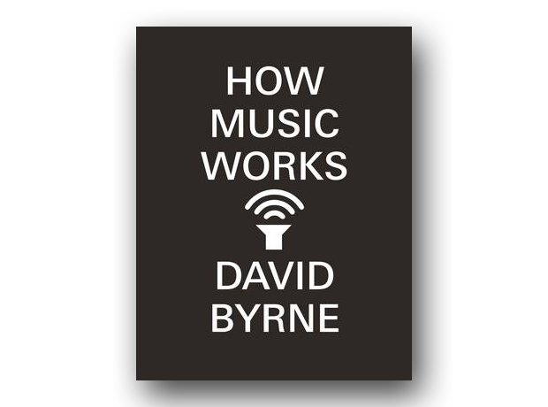 How Music Works paperback