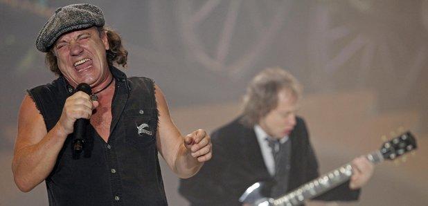 AC/DC 2009