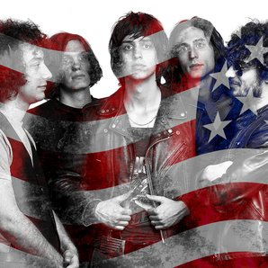 The Strokes 4 July