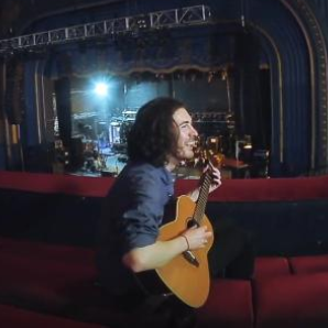 Hozier 'Jackie And Wilson' Video