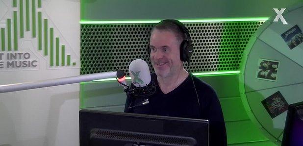 Chris Moyles Show 23 October 2015