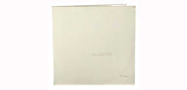 Ringo Beatles White Album Number 1