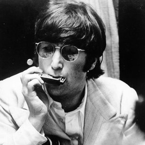 John Lennon 1966