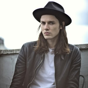 James Bay Press Shot