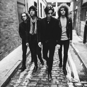 Catfish And The Bottlemen 2016