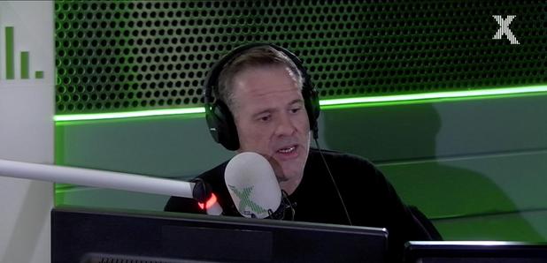 Chris Moyles 3 March 2016