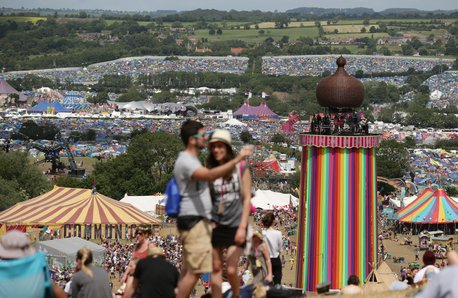 : Headliners, Line-Up and Rumours