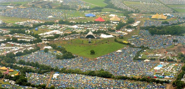 Image result for glastonbury 2017 pyramid