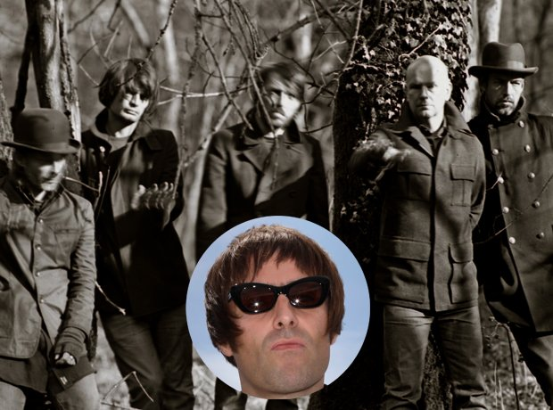 Liam Gallagher's 20 Greatest Insults - On Radiohead