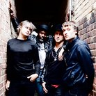 The Libertines 2016 Press Image