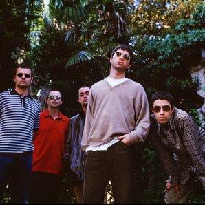 Oasis 1997
