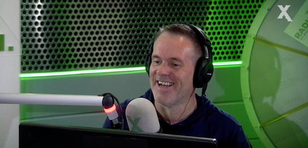 Chris Moyles Birthday