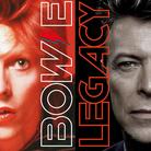 Bowie Legacy screenshot
