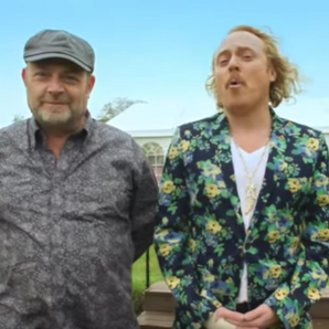 Keith Lemon In The Great British Piss Up Bake Off