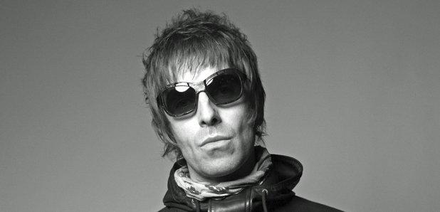 Liam Gallagher 2016