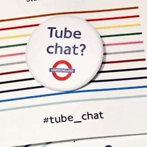 Tube Chat Badges screengrab twitter