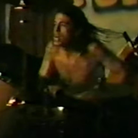 Dave Grohl in first Nirvana Gig