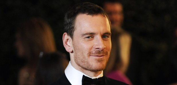 Michael Fassbender at Academy of Motion Picture Ar
