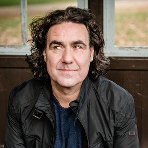 Mickey Flanagan press shot Nov 2016