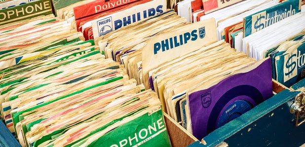 Singles in a box
