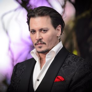 Johnny Depp image Alice Through The Looking Glass