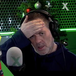 Chris Moyles Dave Masterman Chris Moyles Show