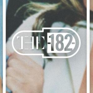 The 1975 Blink 182 mashup soundcloud screengrab