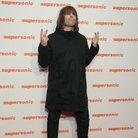 Liam Gallagher Supersonic premiere