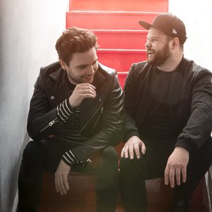 Royal Blood press shot 2017