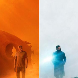 Blade Runner 2049 posters new Twitter still