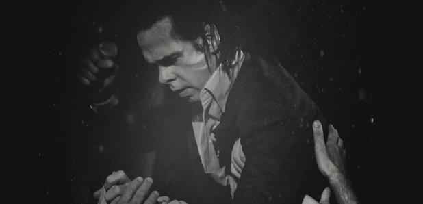 Nick Cave 2017