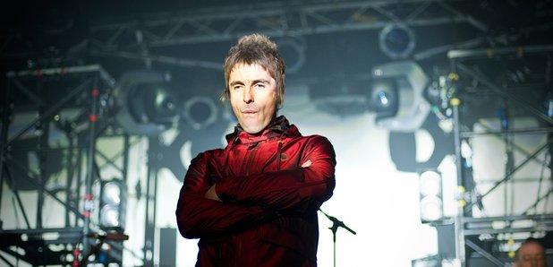 Liam Gallagher Germany 2013