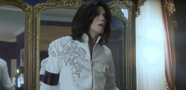 Michael Jackson Searching For Neverland trailer