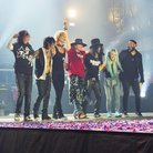 Guns N' Roses Not In This Lifetime Tour Sand Diego