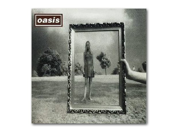 Oasis - The Masterplan - The 50 Greatest Songs From ... Oasis Masterplan