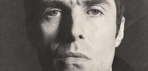 Liam Gallagher As You Were album cover