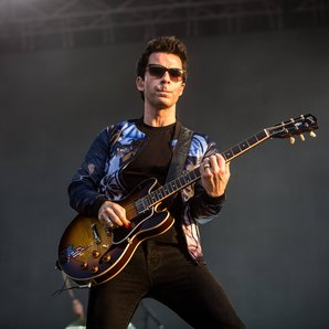 Stereophonics Kelly Jones